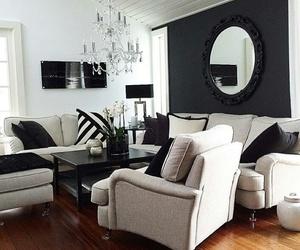 beautiful, bedroom, and elegant image