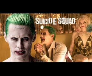 jared leto, video, and joker image