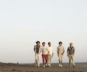 1d, harrystyles, and onedirection image