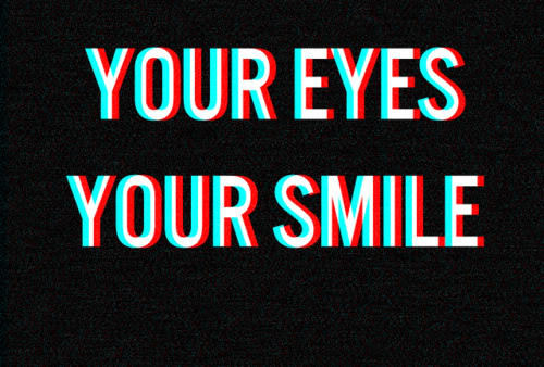 Cutes Eyes Love Smile Text Inspiring Picture On Favimcom