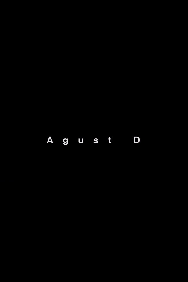 36 Images About Agust D On We Heart It See More About Agust D Min