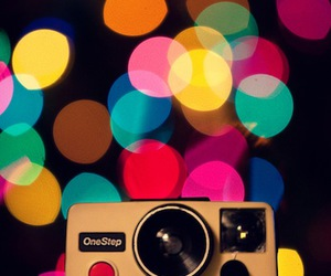 camera, photography, and light image