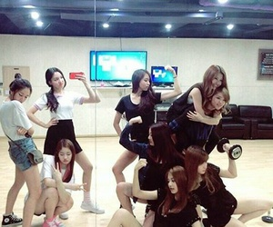 twice, kpop, and JYP image