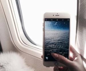 photo, traveling, and sky image