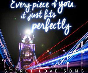 little mix, secret love song, and littlemix image