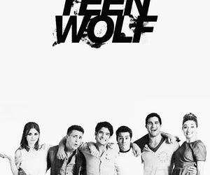 teen wolf, teen wolf cast, and tw image
