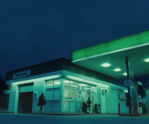 blue, green, and xavier dolan image
