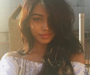 cindy kimberly, hair, and wolfiecindy image
