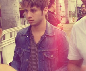 mark foster and foster the people image