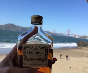 beach and hennessy image
