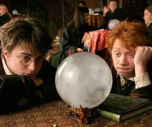 harry potter, ron weasley, and rupert grint image