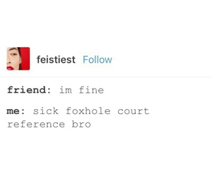 the foxhole court, all for the game, and neil josten image