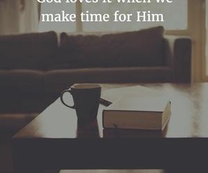 bible study, child, and christian image