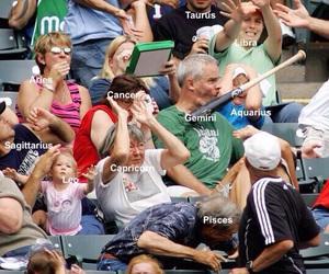 funny, lol, and baseball image