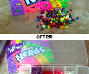 candy and ocd image