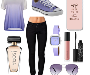 clothes, Collage, and fashion image