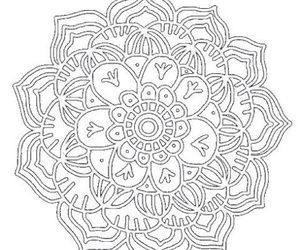28 images about mandala overlays on We Heart It | See more