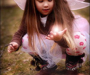 angel, beautiful, and dressup image