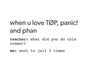 memes, panic! at the disco, and twenty one pilots image