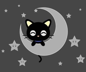 cat and chococat image