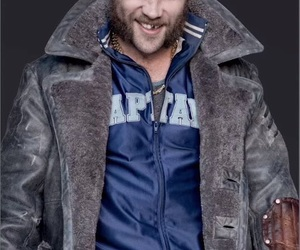 suicide squad, captain boomerang, and jai courtney image