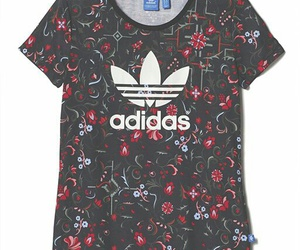 adidas, camisa, and clothes image