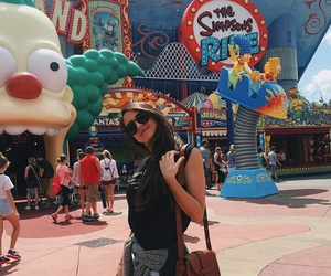 girl, dianeyland, and unistudios image
