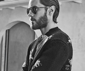 jared leto, actor, and handsome image