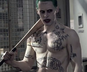 DC, Hot, and suicide squad image