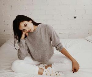 fashion, model, and gorgeous image