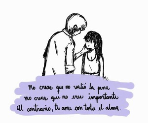 frases, couple, and love image