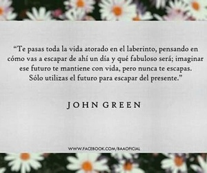 john green, books, and buscando a alaska image
