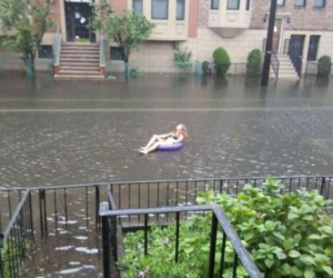 flood, laugh, and float image