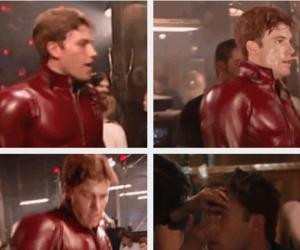 Ben Affleck, daredevil, and Marvel image