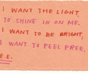 quotes, bright, and free image