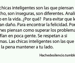 frases, smart, and quote image