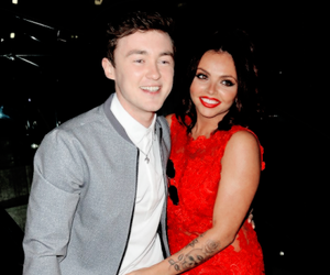 little mix, jesy nelson, and jake roche image