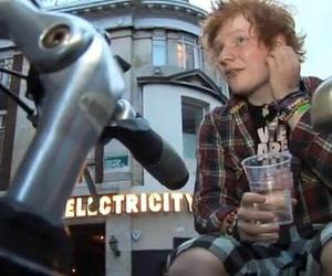 ed sheeran, ❤, and 🐾 image