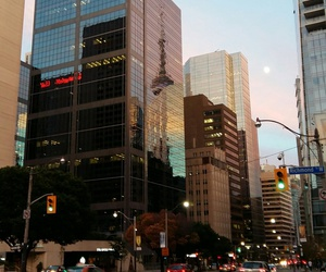 city, Drake, and indie image
