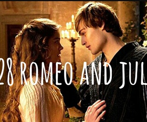 movie, romeo and juliet, and douglas booth image