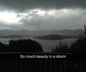 storm, beauty, and grunge image