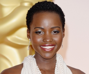 actress, lupita nyongo, and black women image