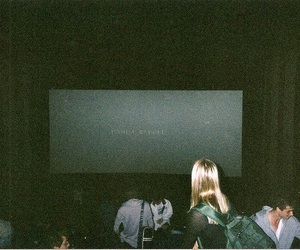 grunge, cinema, and dark image