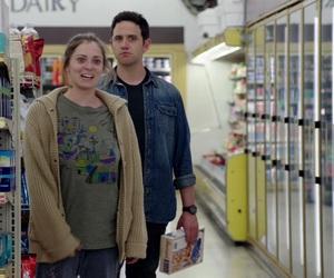 store, greg serrano, and crazy exgirlfriend image