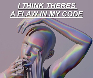 aesthetic, gasoline, and halsey image