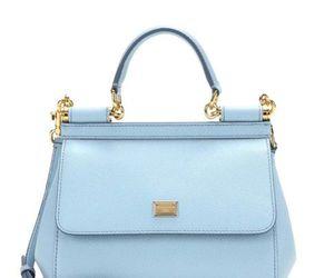 Dolce & Gabbana and handbags image