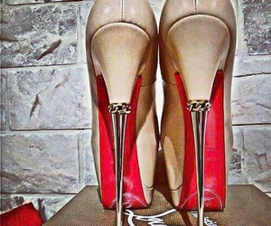fashion, sexy, and shoes image