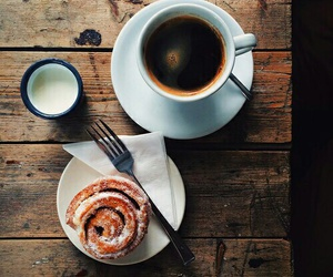 coffee, food, and breakfast image