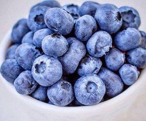 blueberries image