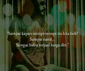 artis, quote, and cinta image